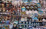 Что привезти из рима: шоппинг и сувениры
