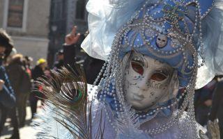 Даты карнавалов в италии 2010-2020